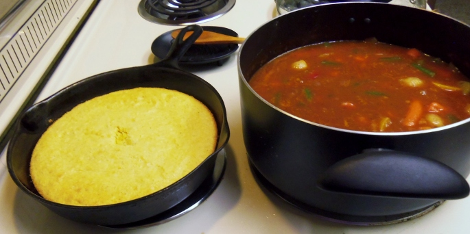 My Homemade Soup